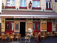 Café De Grendelpoort