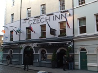 The Czech Inn