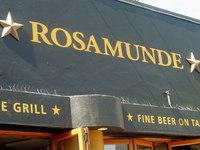 Rosamunde Sausage Grill - Mission