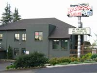 Cascade Brewing / Raccoon Lodge & Brewpub