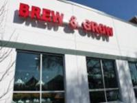 Brew & Grow - North
