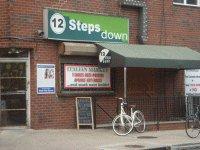 12 Steps Down