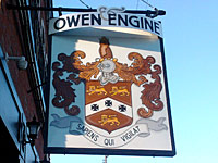 Owen & Engine
