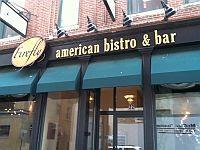 Firefly American Bistro & Bar