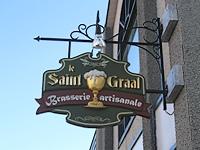 Brasserie Artisanale Le Saint Graal