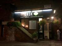 CASK Pub & Kitchen