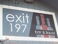 Exit 197 Liquor And Pub