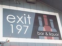 Exit 197 Liquor & Pub