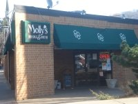 Molly's Irish Grille & Sports Bar