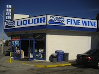 OceanView Liquor