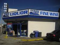 OceanView Liquor
