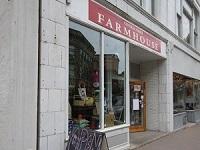 Central Street Farmhouse