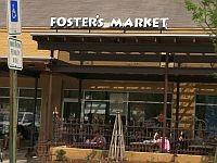 Fosters Market Chapel Hill
