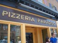 Pizzeria Paradiso