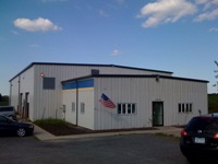 Naked Dove Brewing Company