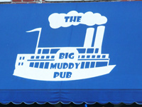 Big Muddy Pub
