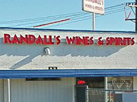 Randall's Wine & Spirits - North County