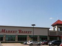 Market Basket #63