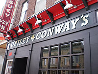 O'Riley & Conway's Irish Pub