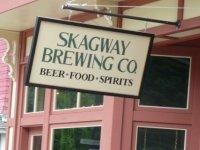 Skagway Brewing Company