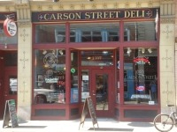 The Carson Street Deli & Craft Beer Bar