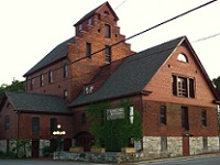 The Gamble Mill Restaurant & Microbrewery