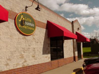 Little Mountain Brewing Company