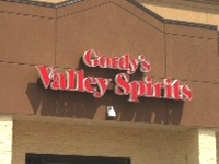Gordy's Valley Spirits - Hamilton