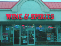 George's Wine & Spirits