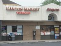 Canton Market