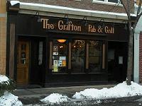 The Grafton Pub & Grill