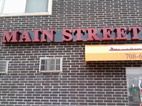 Main Street Imported Liquors
