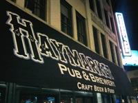Haymarket Pub & Brewery