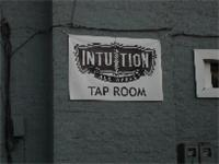 Intuition Ale Works