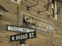 Geraghty's Pub