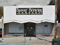 Beaver Brewing Company
