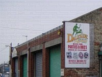 Daleside Brewery
