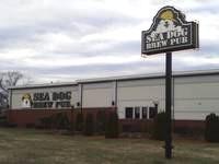 Sea Dog Brew Pub