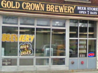 Gold Crown Brewery
