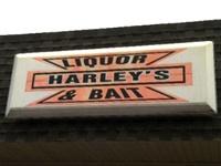 Harley's Liquor & Bait