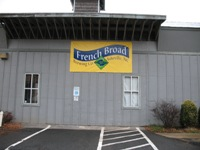 French Broad River Brewing