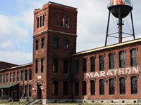Corsair Artisan Brewery Taproom / Corsair High Gravity Beer Lab
