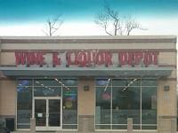Wine & Liquor Depot