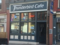 Thunderbird Cafe
