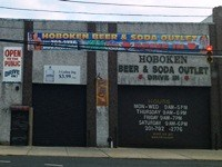 Hoboken Beer & Soda Outlet