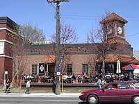 The Clocktower Brew Pub - Glebe