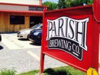 Parish Brewing Company