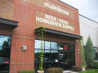 Main Street Homebrew Supply Co.