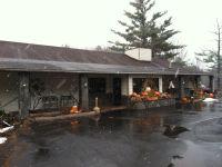 Foggy Rock Eatery
