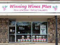 Winning Wines Plus - South Side
